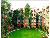 Fortune City - Madhyam Gram, Kolkata