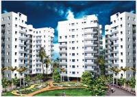 2 Bedroom Flat for sale in Alaktika Housing Complex, City Centre 2, Kolkata