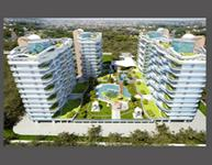 5 Bedroom Flat for sale in Supreme Pallacio, Baner Road area, Pune