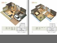 Villas Floor Plan-1
