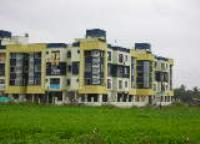 3 Bedroom Flat for sale in Eden residency, E M Bypass, Kolkata