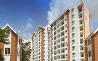 2 Bedroom Flat for sale in Prestige Wellington Park, RMV Stage II, Bangalore