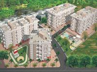 2 Bedroom Flat for rent in Mantra Majestica, Hadapsar, Pune