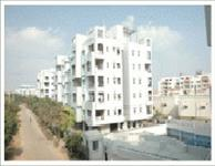 2 Bedroom Flat for sale in SS Green Terrace:, Kondapur, Hyderabad