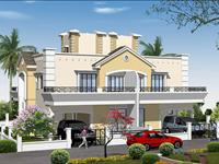 3 Bedroom House for sale in Mont Vert Tranquille, Wakad, Pune