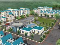 2 Bedroom Flat for sale in Namrata Flora City, Talegaon, Pune