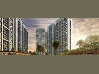 1 Bedroom Flat for sale in Godrej Infinity, Keshav Nagar, Pune