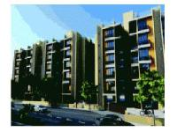 2 Bedroom Flat for rent in Safal Parisar, South Bopal, Ahmedabad