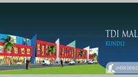 Mall Space for sale in TDI Mall, TDI City Kundli, Sonipat