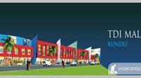 Mall Space for sale in TDI Mall, TDI City Kundli, Sonipat