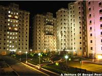 3 Bedroom Apartment / Flat for rent in E M Bypass, Kolkata
