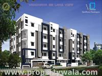 2 Bedroom Flat for rent in Vandhana SS Lake View, Virat Nagar, Bangalore
