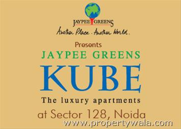 Jaypee Greens Kube - Sector 128, Noida