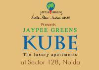 2 Bedroom Flat for sale in Jaypee Greens Kube, Noida-Greater Noida Expressway, Noida