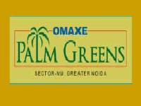 1 Bedroom Flat for sale in Omaxe Palm Greens, Sector Mu, Greater Noida