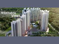 2 Bedroom Flat for sale in Amanora Aspire Towers, Hadapsar, Pune