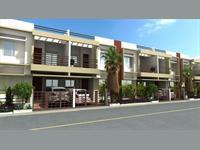 2 Bedroom Flat for sale in Aakriti Aqua City Mansarovar, Hoshangabad Road area, Bhopal