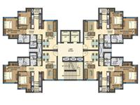 Floor Plan-B