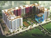 2 Bedroom Flat for sale in Siroya Sunshine, RT Nagar, Bangalore