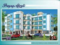 1 Bedroom Flat for sale in Prayag Akruti, Panvel, Navi Mumbai