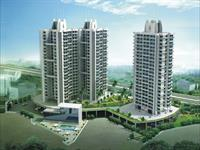 2 Bedroom Flat for sale in Rajesh Raj Splendour, Vikhroli West, Mumbai