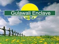 Land for sale in Sidhyansh Gulawali Enclave, Sector 162, Noida