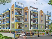 NBR Lakeview Apartments - Electronic City, Bangalore