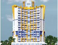 Land for sale in Paradise Sai Ansh, Sanpada, Navi Mumbai