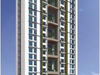 2 Bedroom Flat for sale in Lodha Luxuria, Thane West, Thane