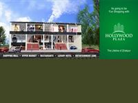 Shop for sale in Hollywood Plaza, VIP Road area, Zirakpur