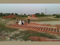Land for sale in Shine Zaire Sparkle Valley, Manda, Allahabad