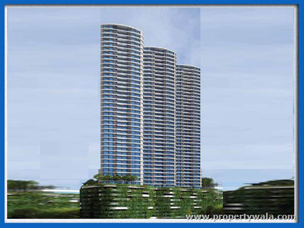 3 BHK APT FOR SALE IN THE LODHA FIORENZA