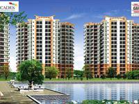 2 Bedroom Flat for sale in Gaur Cascades, Raj Nagar Extension, Ghaziabad