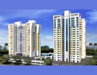 2 Bedroom Flat for sale in Dheeraj Residency, Thakur Village, Mumbai