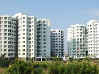 3 Bedroom Flat for sale in Gera's Emerald City, EON Free Zone, Pune