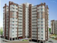 2 Bedroom Flat for sale in Sara City, BT Kawade Road area, Pune