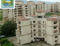 2 Bedroom Flat for sale in Riverwood Park, Dombivli East, Thane