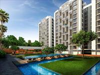 2 Bedroom Apartment / Flat for sale in Marvel Izara, NIBM, Pune