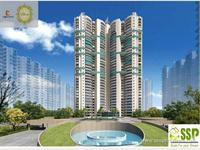 3 Bedroom Flat for sale in Supertech Albaria, Noida Extension, Greater Noida
