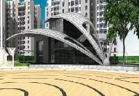 2 Bedroom House for sale in 3C Lotus Zing, Sector 168, Noida
