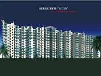 1 Bedroom Flat for sale in Supertech HUES, Sohna Road area, Gurgaon