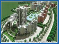 2 Bedroom Flat for sale in Ansal Sushant Serene Residency, Eta, Greater Noida