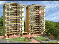 3 Bedroom Apartment / Flat for sale in Casa Vibrante, NIBM, Pune