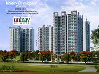 Uninav Heights - Raj Nagar Extension, Ghaziabad