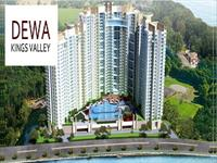 Dewa Kings Valley - Noida Extension, Greater Noida