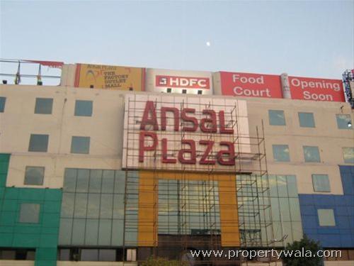 Ansal Plaza,Vaishali - Vaishali, Ghaziabad