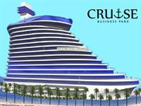 Flat for sale in Cosmic Cruise Business Park, Knowledge Park-5, Greater Noida