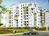 2 Bedroom Flat for sale in RR The Terraces, Gomti Nagar, Lucknow
