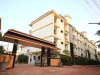 Ramcons Residency Majorda - Nuvem, South Goa
