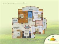4rth Floor Plan